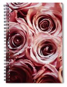 Take My Heart Spiral Notebook