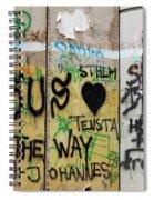 Take One Spiral Notebook
