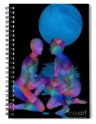 Talk To Me Spiral Notebook