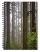 Tall Drink Of Water Spiral Notebook
