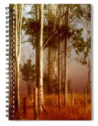 Tall Timbers Spiral Notebook