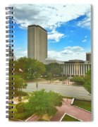 Tallahassee  Spiral Notebook