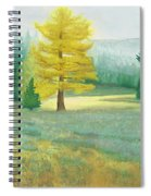 Tamarack Spiral Notebook