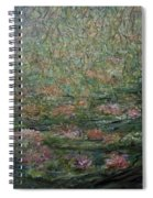 Tangled Charms Spiral Notebook