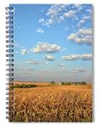 Tanner Farm Spiral Notebook
