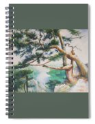 Tara Spiral Notebook