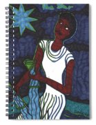 Tarot Of The Younger Self The Star Spiral Notebook
