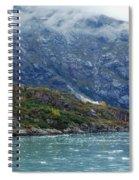 Tarr Inlet Spiral Notebook