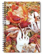 Taste Of The Glades Gp Spiral Notebook