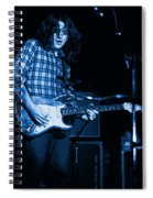 Tattood' Lady Solo Spiral Notebook