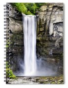 Taughannock Falls Gorge Spiral Notebook