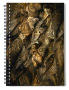 Tautological Puzzlement Spiral Notebook