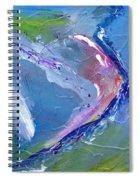Teahupoo Spiral Notebook