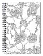 Tears Of Joy Spiral Notebook