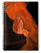 Tectonic Plates Spiral Notebook