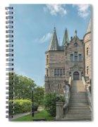 Teleborg Slott Spiral Notebook