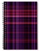 Templar Spiral Notebook