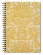 Temple Newsam Spiral Notebook