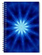 Ten Minute Art 082610-3 Spiral Notebook