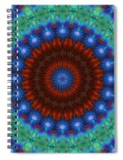 Ten Minute Art 082610-5 Spiral Notebook
