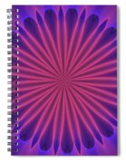 Ten Minute Art 102610 Spiral Notebook