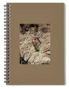 Tenacity Spiral Notebook