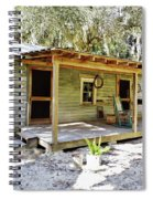 Tenant House Spiral Notebook