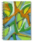 Tender Heart Spiral Notebook