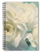 Tenderly Spiral Notebook