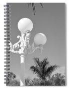 Tenerife / Playa De Las Americas2 Spiral Notebook