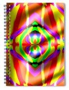 Teriya Spiral Notebook