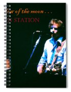 Terrapin Station - Grateful Dead Spiral Notebook