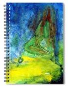 Test Spiral Notebook