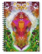 Th Princess Spiral Notebook