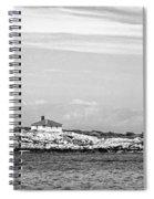 Thacher Island Spiral Notebook