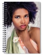 That Look 2 Spiral Notebook