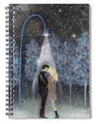 That Magic Moment Spiral Notebook