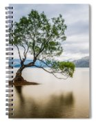 That Wanaka Tree 1 Spiral Notebook