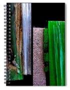 That's A Wrap Spiral Notebook