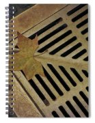 That's Just Grate Spiral Notebook