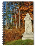The 5th Ohio Spiral Notebook