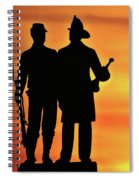 The 73rd New York Spiral Notebook