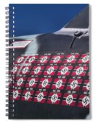 The Ace Spiral Notebook