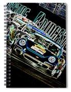 The Apex Spiral Notebook