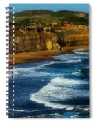 The Apostles Spiral Notebook