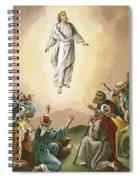 The Ascension Spiral Notebook
