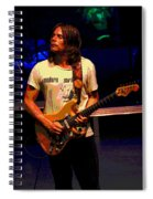 The Awakening Of Lukas Nelson 2 Spiral Notebook