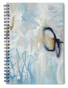 The Back Nine Spiral Notebook