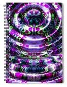 The Bahamas- Spiral Notebook