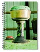 The Beacon Spiral Notebook